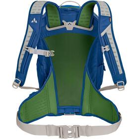 VAUDE Cluster 10+3 Backpack hydro blue/royal